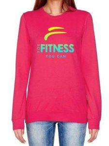 bluza na fitness