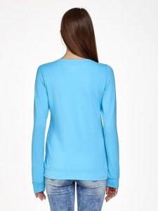Sportowa bluza damska